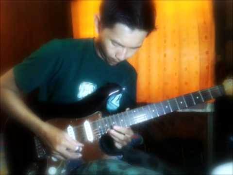 True Worsippers - Dengan Mu Tuhan Guitar Cover By Boy With ZOOM G3X