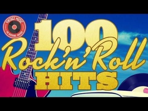 100 Rock'n'Roll Hits