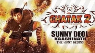Ghatak 2 movie new song Sunny Deol movie new song video song Ghatak 2