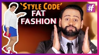 Fat Fashion Tips By Andy | Style Code Thumbnail