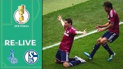 Draxler & Raúl zaubern! MSV Duisburg - FC Schalke 04 0:5 | DFB-Pokalfinale 2011