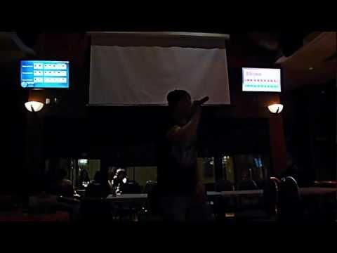 Hoax karaoke - Kanye West Stronger