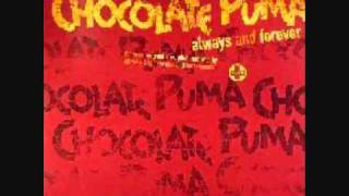 Chocolate Puma - Always and Forever (Bart Claessen remix).wmv