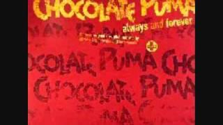 Chocolate Puma - Always and Forever (Bart Claessen remix).wmv