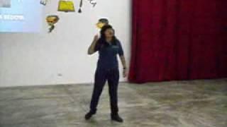 declamacion del poema canto coral a tupac amaru