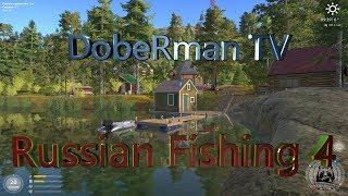 Russian Fishing 4 - У пошуках русалки