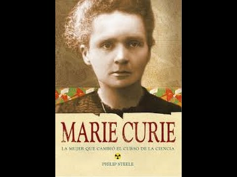 Marie Curie - Discoverer of Radium, Polonium   Life Story of Marie Curie    Twin Nobel Prize winner