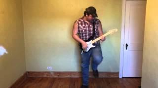 Justin Moore - Country Radio Lip Sync