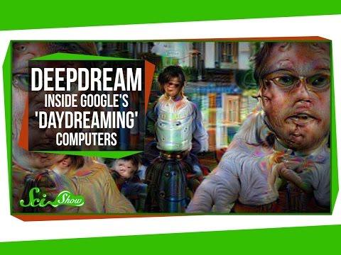 DeepDream: Inside Google's 'Daydreaming' Computers