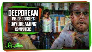 DeepDream: Inside Google