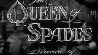 The Queen of Spades. 1949. Trailer