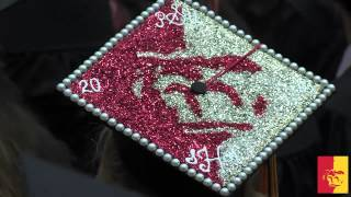 SP 2013 Graduation Mortarboard Designs - Pittsburg State University