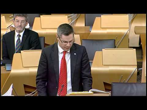 Portfolio Questions - Scottish Parliament: 26th February 2014