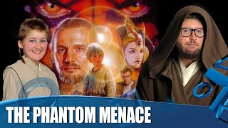 Star Wars: Episode I - The Phantom Menace - The Padawan Becomes The Master