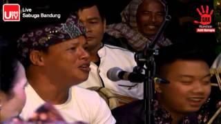 """Wayang Golek """"Semar Gugat"""" oleh Dalang Opick Sunandar Sunarya Part 7"""