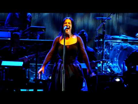 Evanescence- Bring me to Life - Synthesis Orchestra - Oven's - Charlotte, NC 10/28/17