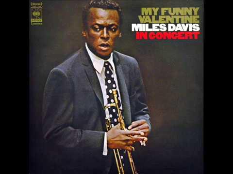 ① Miles Davis In Concert - My Funny Valentine (1964)