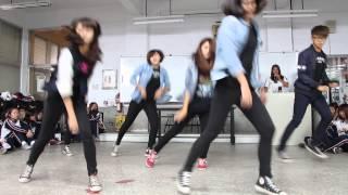 PTHC*AD2 舞蹈