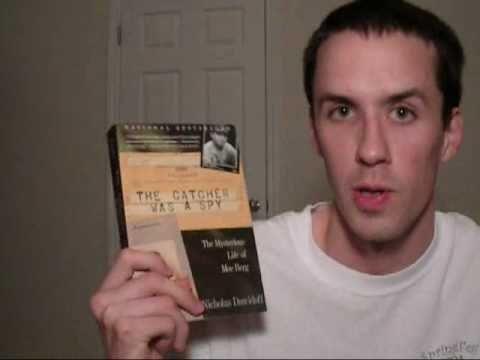 (15) Kyle reviews The Catcher Was A Spy