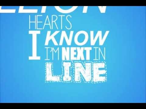 One Direction-Just Can't Let Her Go (BEST LYRIC VIDEO)