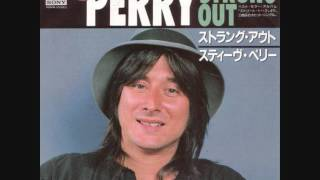 Steve Perry : Strung Out