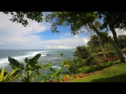 Australia Geographic Explores Samoa with Manoa Tours!