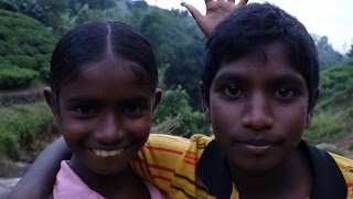 The Real Sri Lanka. Meet the countryside culture!