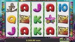 Big Catch Slot - Mega Big Win Bonus
