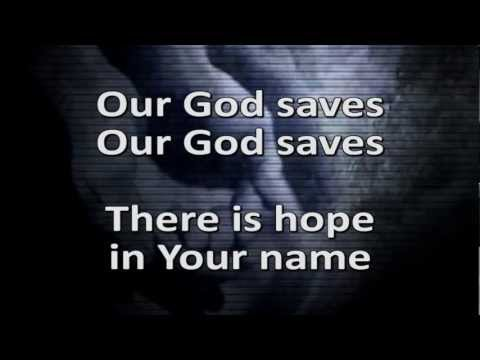 Our God Saves by Travis Cottrell