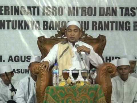 Pengajian Akbar , Bersama KH. Agus Reza Ahmad Zahid, LC. MA. Part 5