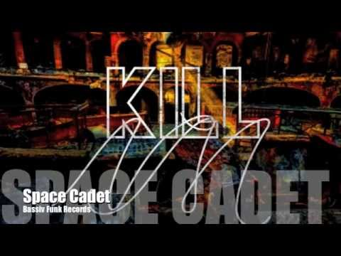 Space Cadet - Kill_NM 2014 (Nick Moore) Future Jazz [BassivFunk Records]