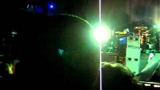 Angels & Airwaves - Lifeline LIVE @ House of Blues - Boston, Massachusetts 5/4/2010