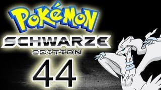 Pokemon Schwarz - Let's Play Pokemon Schwarz Part 44: Pokemon Liga - Top 4 - Anissa & Astor