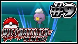 Pokemon ORAS WIFI Battle: Multi Wonder Battle Madness #2 - WIFI Battle Wednesday #009