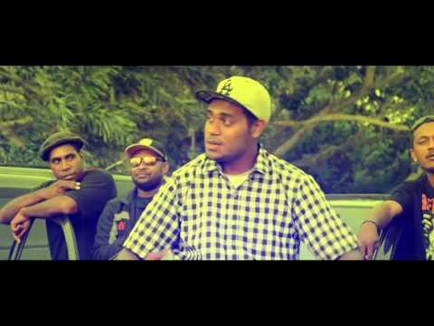 Close Your Eyes Dreadii Bonez ft  Triina Julez B & Allanah B Official Music Video 2015 solidproducti