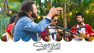 Roots Almighty - Warn the Children (Live Acoustic) | Sugarshack Sessions