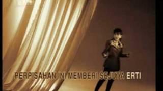 Gambar cover Fauziah Latiff - Tiada Noktah Cinta (Karaoke)