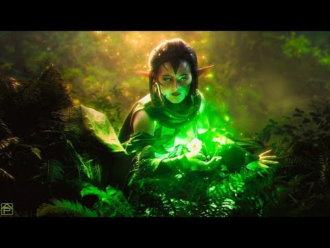 Kkev Music Production - A Thousand Lights   Epic Powerful Uplifting Orchestral Music