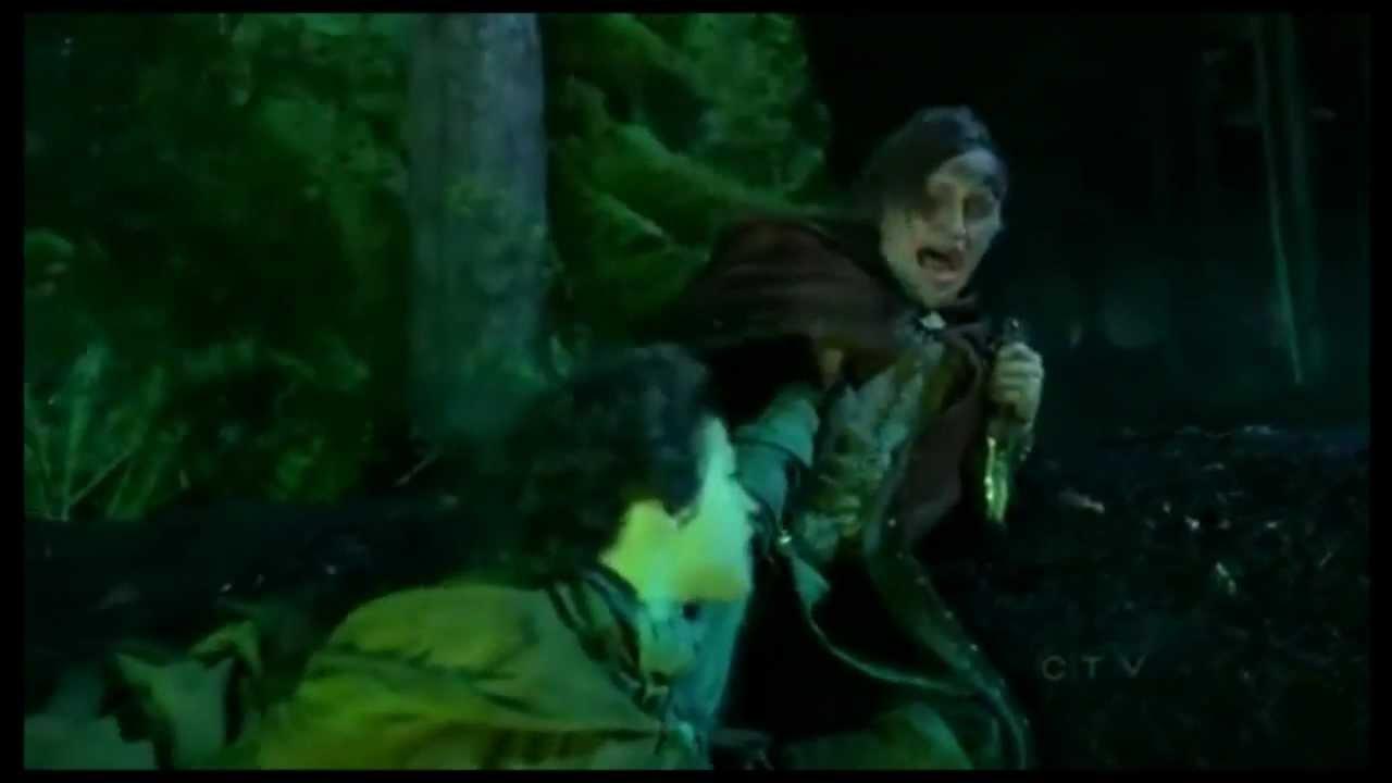 Once Upon A Time Favorite Scenes With Rumpelstiltskin Youtube