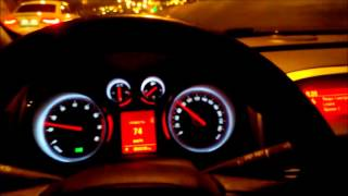 видео Чип тюнинг Opel Astra J (Опель Астра Джей) в Казани