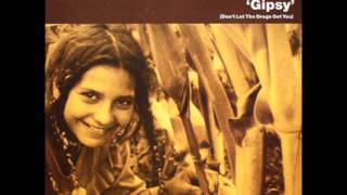 Gipsy - Gipsy Girl (Don't Let The Drugs Get You) (Original Vocal Mix) [2003]