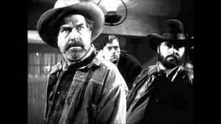 Escena de Pasión de los fuertes (My Darling Clementine)John Ford.1946.
