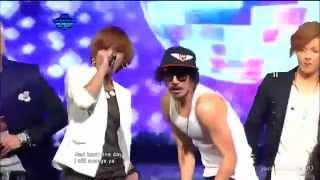 Yoon Mi Rae & Tiger JK & MIB - Get it in