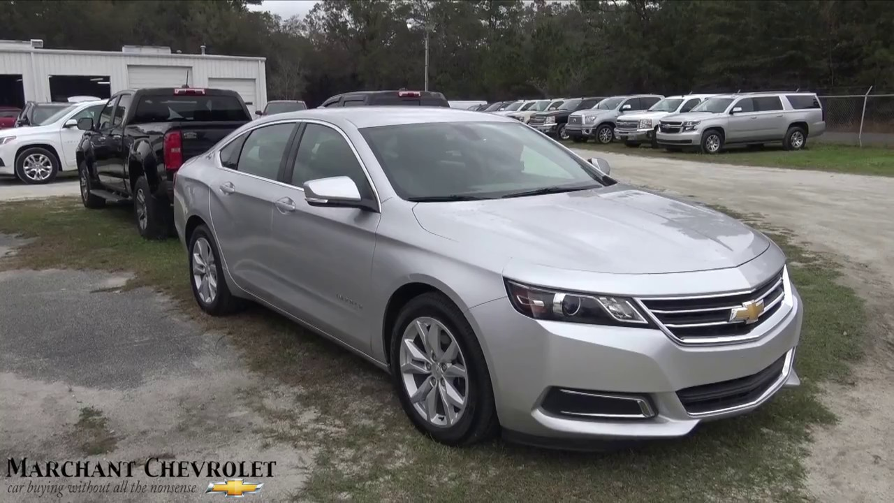 Impala 2000 chevrolet impala review : 2016 Chevrolet Impala LT - For Sale Review & Condition Report at ...