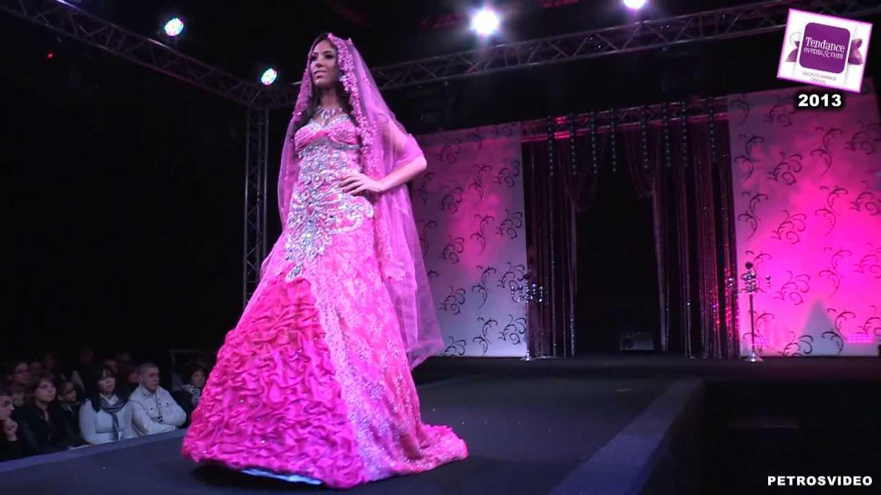 Salon du mariage oriental lyon 19 20 janvier 2013 d fil s keswa youtube - Salon du mariage oriental lyon ...