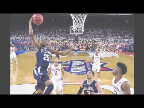March Madness 2017 NCAA Basketball Tournament Preview   Understanding the Bracket Play