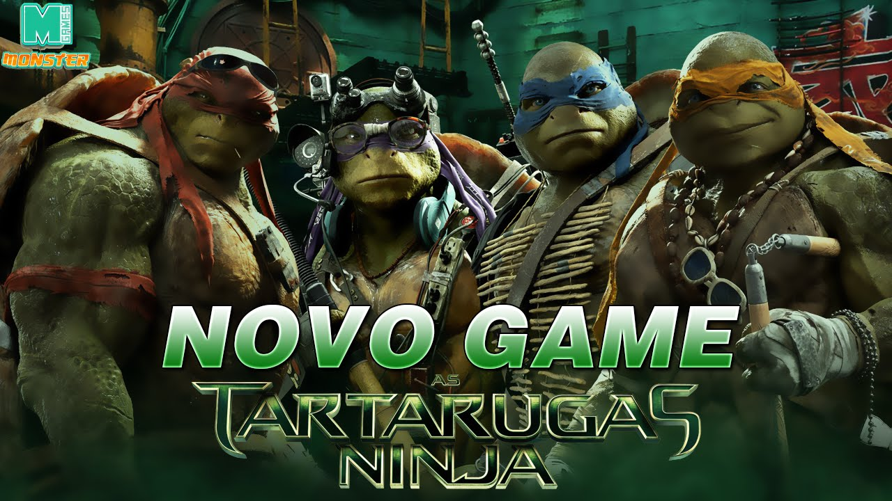 Novo Game
