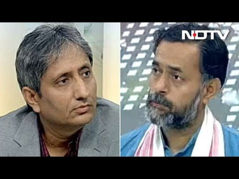 Ravish Kumar On The Ram Rahim Verdict And Politics Over Religion