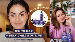 How Olay Regenerist Retinol24 Helps My Sleepless Skin | Janine Gutierrez