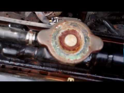 How to inspect and change your radiator cap